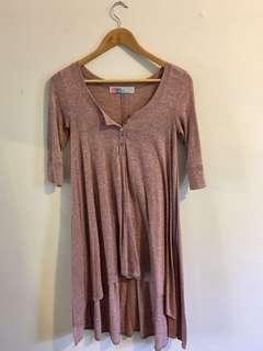 Free People Highlow Dress