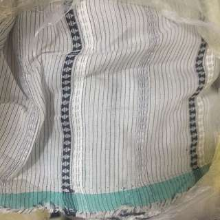 Fabric Clearance - Stripes (Made In Japan)