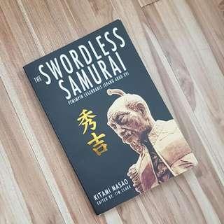 Swordless samurai -Kitami Masao