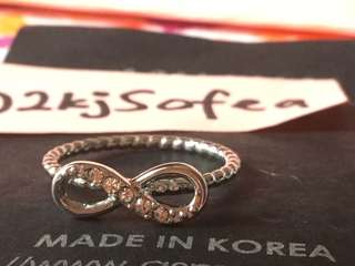 INFINITE RING KPOP MERCHANDISE Made in Korea