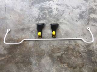 Ori Proton Wira Rear Antiroll Bar