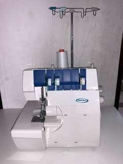 (Hari Raya Sale) Semco Coverstitch Machine - Used Machine