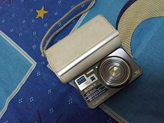 🚚 Sony Cyber-shot DSC-W570