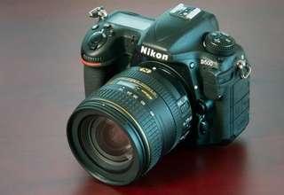 Sponsor me or sell me cheap DSLR Camera