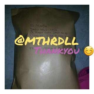 @mtrdll trusted!! THANKS FOR COMING !! alhamdulillah barakallah 🙏