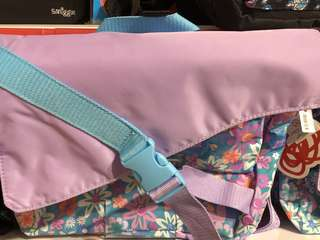 Smiggle Messenger Bag