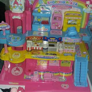 My melody toy