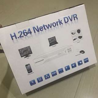 Home Cctv recorder - 8 channels