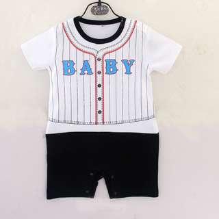 Romper / Baby Romper