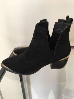 ASOS Black Boot