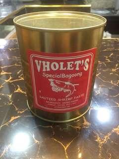 Bagoon in can
