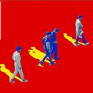 SHINee - THE STORY OF LIGHT EP 1