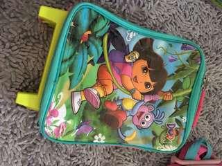 Dora Trolley
