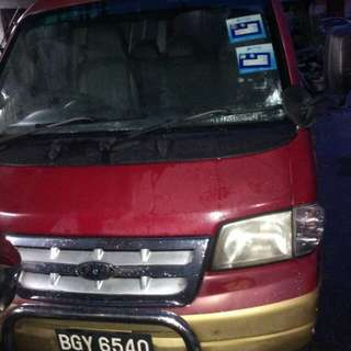 Ford spectrtron... (01126164476)