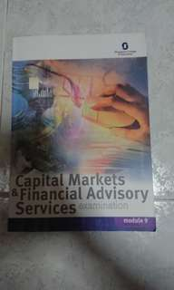 CMFAS textbooks