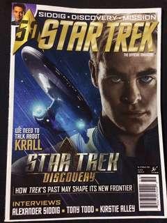 StarTrek Magazine