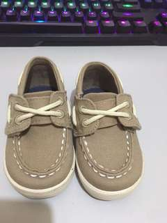 Sperry (Top Sider) Size 3M