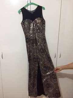Love affair unique dress