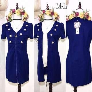 Fashion Dress Blazer B37