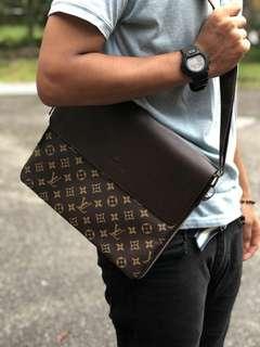 Lelong LV Sling Bag