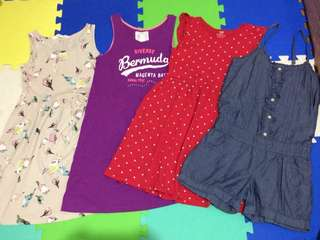 Preloved Clothes for Kids