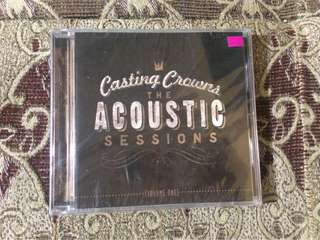 Casting Crowns Acoustic Session