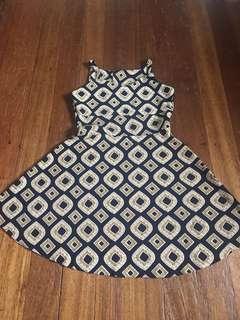 Semi-Sexy dress