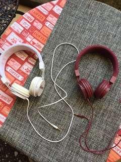 Hershey's Headphones Bundle