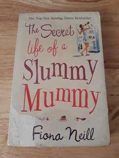 The Secret life of a Slummy Mummy book