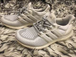 Authentic Ultraboost 2.0 Reflective