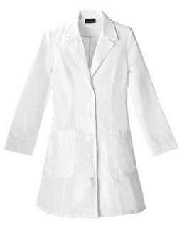 White/lab coat