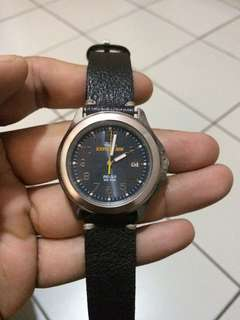 timex expedition indiglo