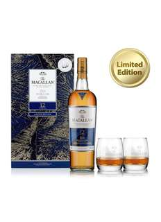 Macallan Double Cask 12 years Limited Edition