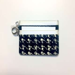/SPITGAN EMPORIUM/ Dior Card Holder