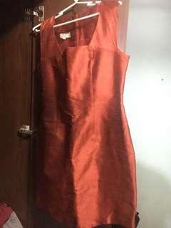 Like Brand New Arcy A. Gayatin Dress