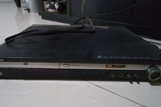 Samsung DVD Home Cinema System HT-TQ25