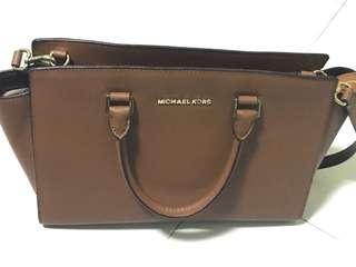 PRICE REDUCED Authentic MK bag