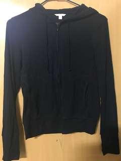 🚚 優衣庫 UNIQLO 抗UV薄款外套(彈性、9成新)