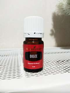 Young Living DIGIZE