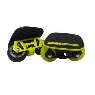 JMK Skate (Black /Yellow Inverted)