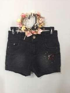 Korean preloved shorts 26-27