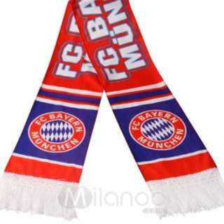 Bayern Munich Football scarf only $10 now