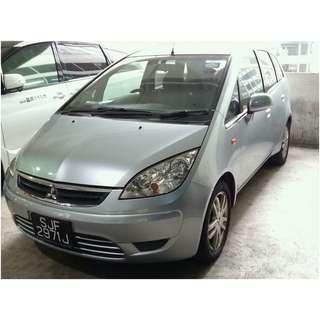 Mitsubishi Colt Plus 1.5 Auto