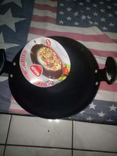 Maslon wonder wok