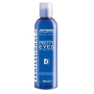 Artero Pretty Eyes Pet Eye Care Cleansing Solution (Cats & Dogs)