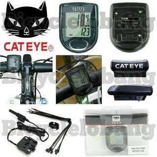 Cateye CC-VL510 Velo 5 Speedometer