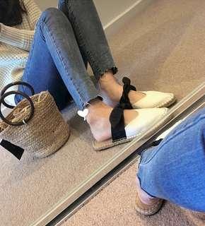 勁靚平底鞋 唔岩size😭😭😭