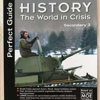 Upper Sec History Guidebook (Unit 2)
