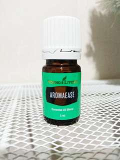 Young Living AROMAEASE 5ml