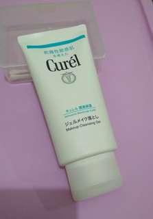 Makeup Cleansing Gel
